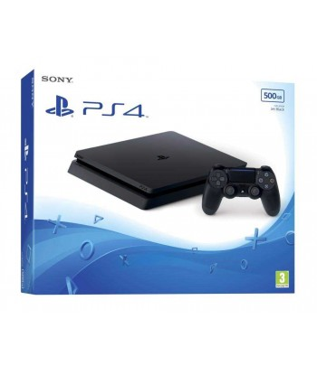 GAME PS4 500GB 2116 @.