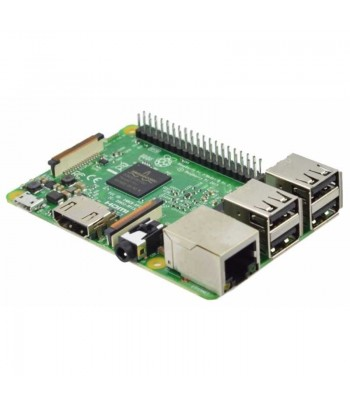 RASPBERRY Pi 3 (PLACA)...