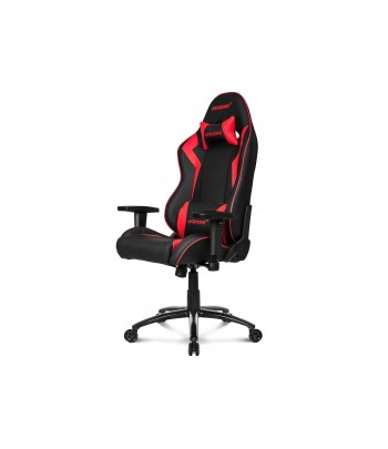 CADEIRA GAMER AKRACING OCTANE-RD RED/BLACK .