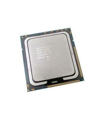 CPU INTEL XEON  2.26 E5520 QUAD.
