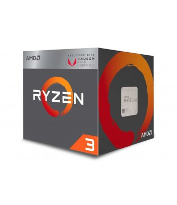 CPU AMD AM4 RYZEN R3-2200G...