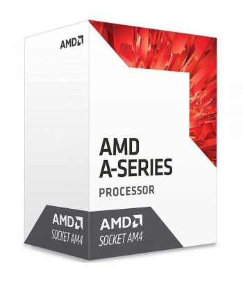 CPU AMD AM4 BRISTOL RIDGE...
