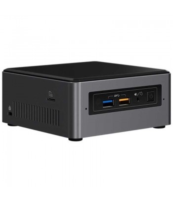 MINI PC INTEL NUC7i3BNH i3 2.4/HDMI/M.2 S/MEM E HD
