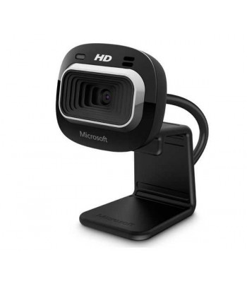 WEBCAM MICROSOFT LIFECAM HD3000 S/G.