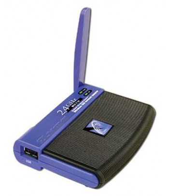 WIR. LINKSYS USB ADAPTER WUSB11.