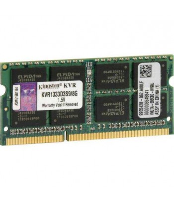 MEM NB DDR3 1333  8GB...
