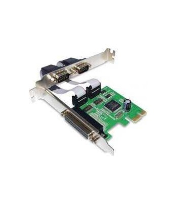 PL PCI-E MULTI I/O  2SERIAL...