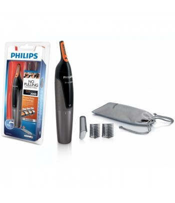 BARBEADOR PHILIPS NT-3160...