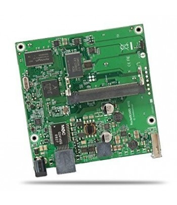 MIKROTIK- ROUTERBOARD RB 411UAHL L4.