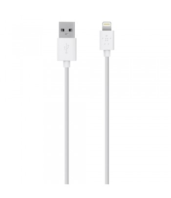 BELKIN LIGHTING IPHONE CABO USB F8J023B.