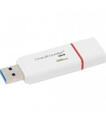 PENDRIVE  32GB KINGSTON DTIG4