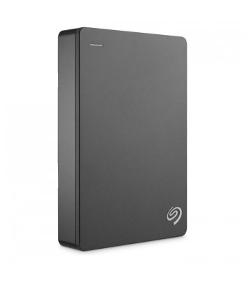 HD EXT  5TB SEAGATE BACKUP PLUS 2.5'' PRATA