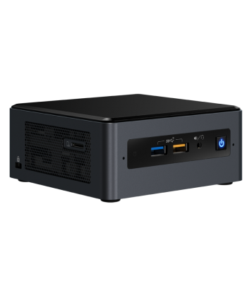 MINI PC INTEL NUC 8i3BEH1...