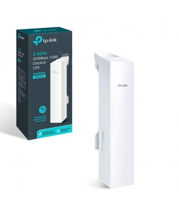 W. TP-LINK ANTENA CPE220  2.4GHZ  OUTDOOR