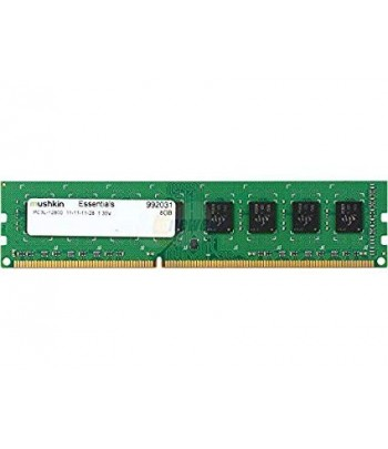MEM DDR3L  8GB 1600 MUSHKIN.