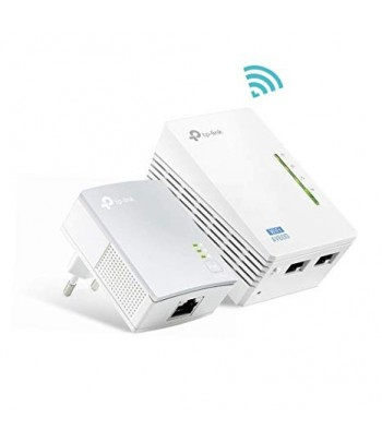 WIR. TP-LINK TL-WPA4220Kit POWERLINE AV500 300MBPS