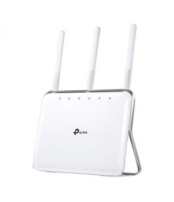 W. TP-LINK ROUTER ARCHER C8 AC1750 DUAL BAND GIGAB.