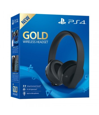 GAME PS4 FONE C/MIC SONY...