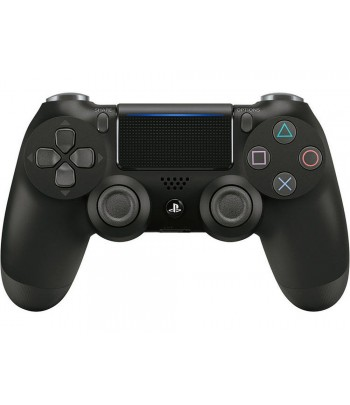 GAME PS4 SONY CONTROL D.SHOCK 2U JETBLACK.