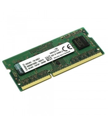 MEM NB DDR3L 4GB 1600 KINGSTON  KVR16LS11  V1.35