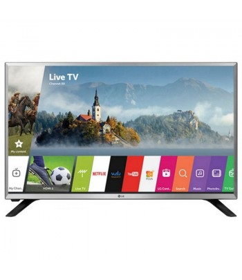 TV LED 32'' LG 32LJ550B SMART/HDMI/USB