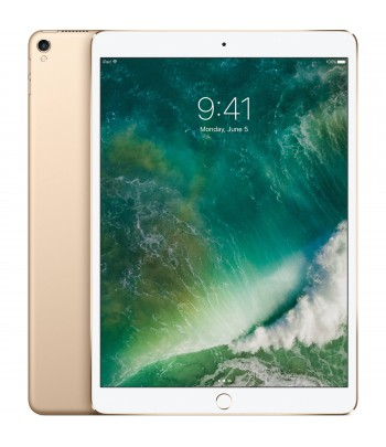 TAB APPLE iPAD PRO  64GB MQDX2LL/A GOLD 10.5 .