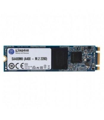 HD SSD M.2  120G KINGSTON SA400M8/120G