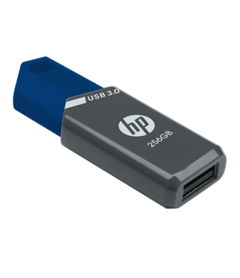 PENDRIVE  256GB HP X900W USB3.0.