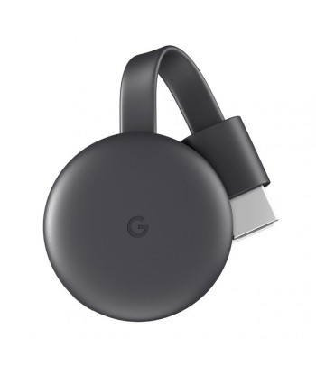 GOOGLE CHROMECAST 3 HDMI USA NETFLIX  @.