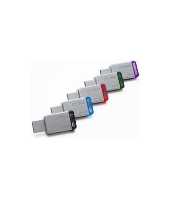 PENDRIVE  16GB KINGSTON DT50 .