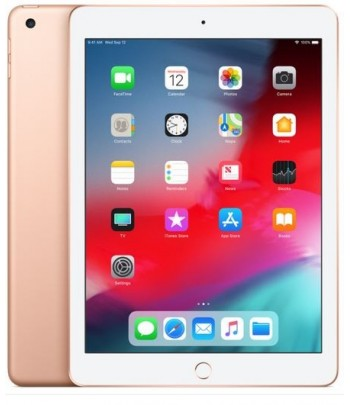 TAB APPLE iPAD 6 128G MRJP2LL 2018 GOLD 9.7''@