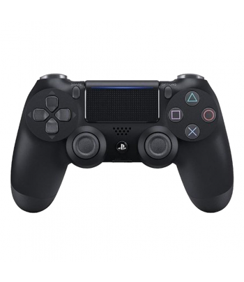 GAME PS4 SONY CONTROL D.SHOCK BLACK S/G.