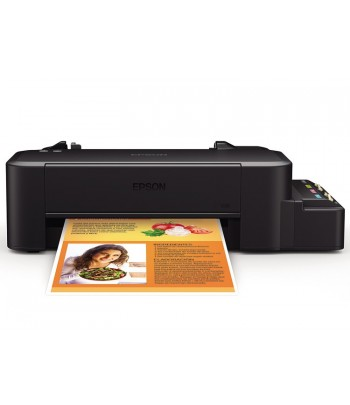 IMP EPSON ECOTANK L120 BIVOLT.