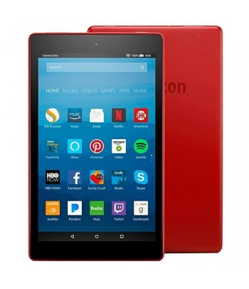 TABLET AMAZON FIRE HD8 32GB 8 VERMELHO