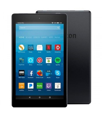 TABLET AMAZON FIRE HD8 16GB 8 PRETO.