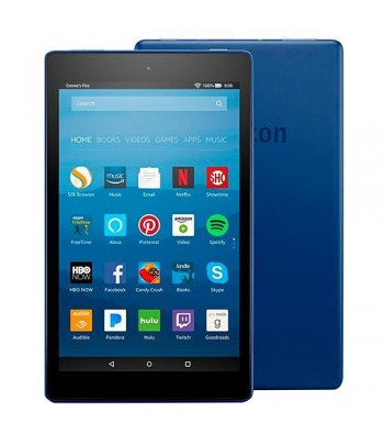 TABLET AMAZON FIRE HD8 16GB 8 AZUL