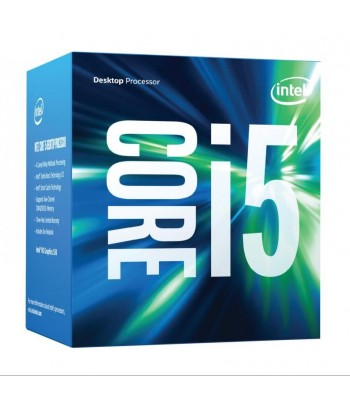 CPU INTEL i5 6400 2.7GHZ...