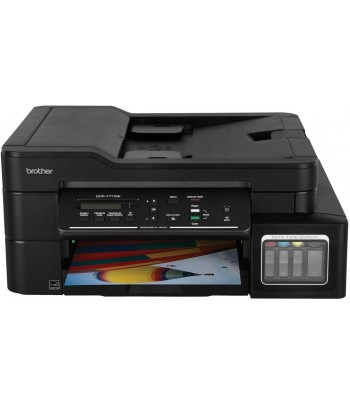 IMP BROTHER DCP-T710W WIR ADF OFICIO COLOR (IVA)
