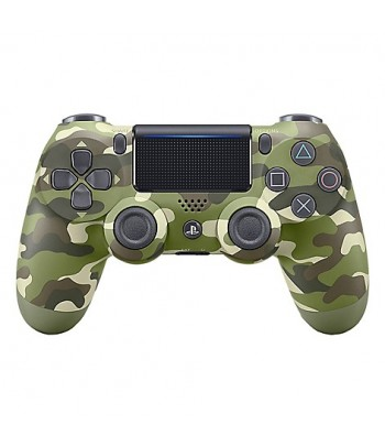 GAME PS4 SONY CONTROL D.SHK CAMUFLADO VERDE.