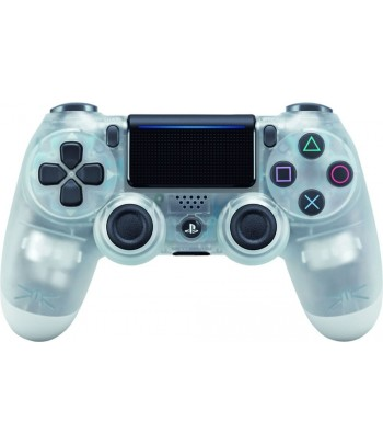 GAME PS4 SONY CONTROL CRYSTAL AMERICANO
