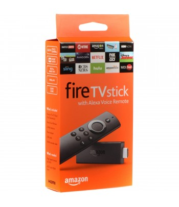RECEPTOR AMAZON FIRE TV STICK 2 GERA (2019).