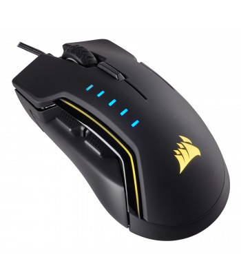 MOUSE CORSAIR CH-9302011-NA GAMING GLAIVE RGB PRET