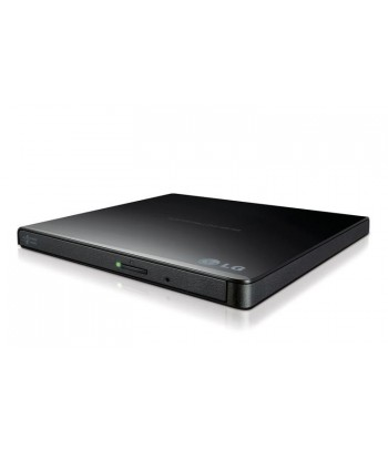 GRAV. DVD EXT LG GP65NB60 ULTRA SLIM PRETO /e.