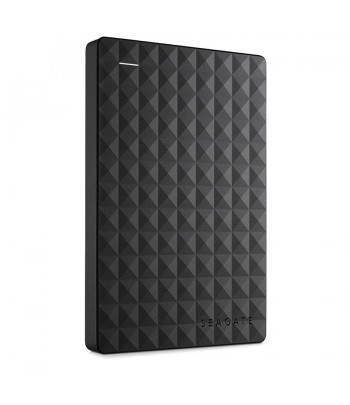 HD EXT  2TB SEAGATE EXPANSION 2.5'' 3.0 PRETO.